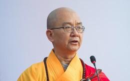 Hội trưởng Hội Phật giáo Trung Quốc vi phạm giới luật