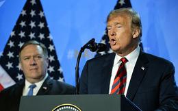 Nam Phi yêu cầu Mỹ giải thích phát ngôn của Tổng thống Trump