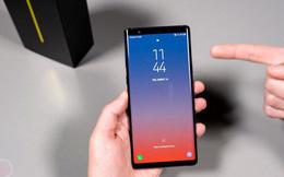 Vì sao màn hình Galaxy Note 9 được DisplayMate đánh giá là đẹp nhất thế giới?