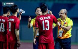 """""""Quẩy"""" như Công Phượng, U23 Syria sẽ cùng U23 Việt Nam tới loạt sút luân lưu?"""