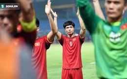 """CĐV Trung Quốc chê U23 Việt Nam: """"11 đánh 10 cũng không xong, thắng lợi quá may mắn"""""""