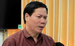 Khởi tố cựu Giám đốc Bệnh viện đa khoa Hòa Bình Trương Quý Dương