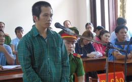 Tử hình kẻ cưỡng hiếp bé gái 5 tuổi rồi ném xuống giếng ở Bình Phước