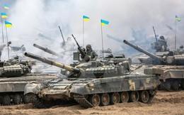 Quân đội Ukraine: Từ vũng lầy suy đồi tới tái sinh