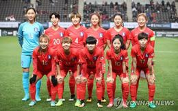 """Phung phí tới 20 cú sút, Hàn Quốc  vẫn """"đè bẹp"""" đối thủ 5 bàn trắng để tiến vào bán kết"""