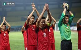 Có những thứ còn hơn cả chiến thắng của U23 Việt Nam