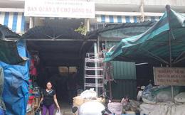 Nhắc nhở việc để xe, một bảo vệ chợ Đông Ba bị đâm nguy kịch