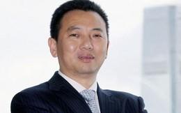 """Cựu tỷ phú Trung Quốc """"biến mất"""", cổ phiếu công ty giảm gần một nửa"""