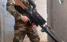 Quân đội Syria khoe vũ khí bí mật dành cho cuộc chiến Idlib