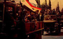 """Quân đội Syria điều """"quả đấm thép"""" về mặt trận Latakia, sắp quyết đấu thánh chiến"""
