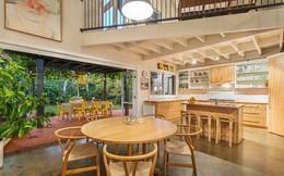 Nếu sở hữu nhà bếp diện tích rộng ở tầng 1 thì đây là 3 phong cách thiết kế mà bạn cần học tập