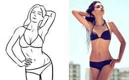 Mật mã cơ thể: Cách phụ nữ quyến rũ đàn ông mà không cần một lời tán tỉnh nào!