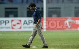 HLV U23 Indonesia khóc vì quá đau đớn, bỏ về Tây Ban Nha sau thất bại