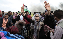 Mỹ tuyên bố ngừng viện trợ hơn 200 triệu USD cho Palestine