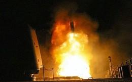Bộ Quốc phòng Nga: Mỹ, Anh và Pháp đang chuẩn bị không kích Syria