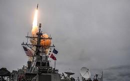 Nga đưa chiến hạm đến Địa Trung Hải giữa lúc Mỹ có thể tấn công Syria