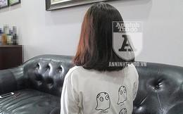 """Hà Nội: Nữ sinh tố cáo lái xe Grab """"sờ đùi"""", sàm sỡ ở nơi vắng vẻ"""
