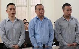 Cựu giám đốc và nhân viên chi nhánh cà phê Trung Nguyên bị phạt tù