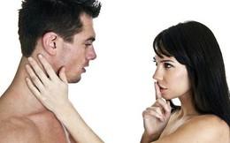 Khi phụ nữ vượt qua khoảng cách 1m với đàn ông, tiến vào 'vòng thân mật'