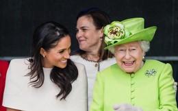 Lần đầu tiết lộ lý do Nữ hoàng Anh phá lệ chấp nhận Meghan làm cháu dâu dù gia đình phức tạp, đã có 1 đời chồng