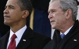 Ông John McCain muốn đối thủ đọc điếu văn tại đám tang mình