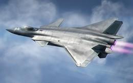 """Chuyên gia Nga: J-20 Trung Quốc chỉ là """"thứ đồ chơi đắt tiền"""""""