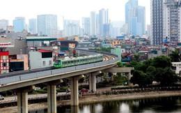 Bộ GTVT chấn chỉnh Tổng thầu dự án đường sắt Cát Linh-Hà Đông