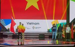 Đội tuyển Liên Quân Mobile Việt Nam vinh dự giành Huy Chương Đồng tại ASIAD