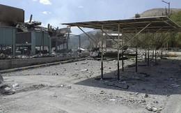 """Nga """"vạch mặt"""" thủ đoạn các cuộc tấn công hóa học dàn dựng Syria"""