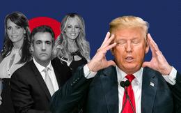 Tổng thống Trump trước cơn 'sóng dữ' phế truất: Mới khó khăn, chứ chưa đến mức nguy nan