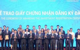 FLC cam kết rót 63.000 tỷ đồng vào Quảng Bình