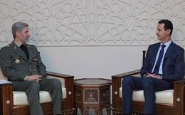 Phớt lờ yêu cầu rút quân từ phía Mỹ, Iran – Syria hợp tác quân sự