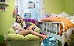 Phòng ngủ của con gái bị livestream trên mạng, bà mẹ kinh ngạc khi biết thủ phạm