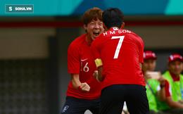Vượt qua Uzbekistan trong cuộc rượt đuổi tỉ số nghẹt thở, U23 Hàn Quốc tiến vào bán kết
