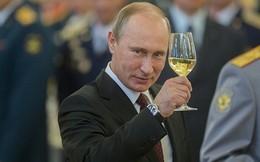"""""""Đòn tâm lý"""" của ông Putin khiến giới chức châu Âu phấp phỏm hồ nghi"""