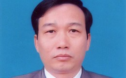 Bắt Phó Chủ tịch UBND TP Việt Trì Lê Sỹ Hồng