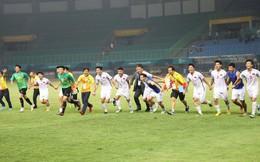 Thủ tướng chúc mừng HLV Park Hang-seo và Olympic Việt Nam