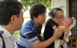 Giăng lưới 'cất vó' nhóm bắt cóc trẻ 3 tháng tuổi