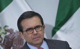 Mỹ và Mexico đạt thỏa thuận thương mại hướng tới thay thế NAFTA