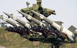 Quân đội Syria được lệnh sẵn sàng phòng trường hợp bị tấn công