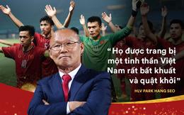 """Gửi những người """"bi quan về Việt Nam"""" sau trận thắng vang dội"""