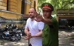 Tử hình người ngoại quốc vận chuyển chất cấm về Sài Gòn