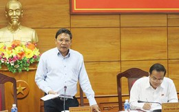 Phó Chủ tịch tỉnh Bình Thuận giữ chức Bí thư Thị ủy La Gi