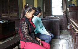Ham việc nhẹ lương cao ở nước ngoài, hàng chục thiếu nữ bị ép bán dâm