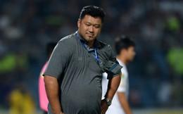 """U23 Thái Lan """"trảm tướng"""" sau thất bại đáng quên tại Asiad 2018"""