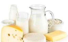 Ăn bao nhiêu sữa, sữa chua 1 ngày là đủ: Viện Dinh dưỡng khuyến nghị liều lượng chuẩn