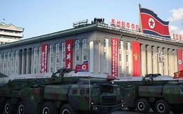 Nhật Bản: Triều Tiên dường như sở hữu hàng trăm tên lửa Nodong