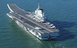 """Tướng Mỹ khuyên Đài Loan """"tấn công"""" tàu Liêu Ninh, chuyên gia TQ nói: Chỉ là khích tướng!"""