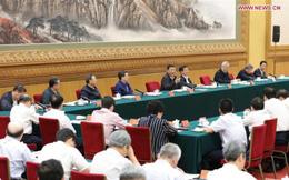 Trung Quốc đối phó mối lo ngại 'bẫy nợ' từ BRI