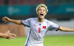 Báo Trung Quốc: U23 Việt Nam lại vượt mặt Trung Quốc rồi!